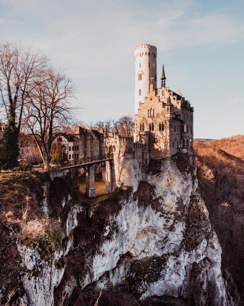 liechtenstein kasteel duitsland