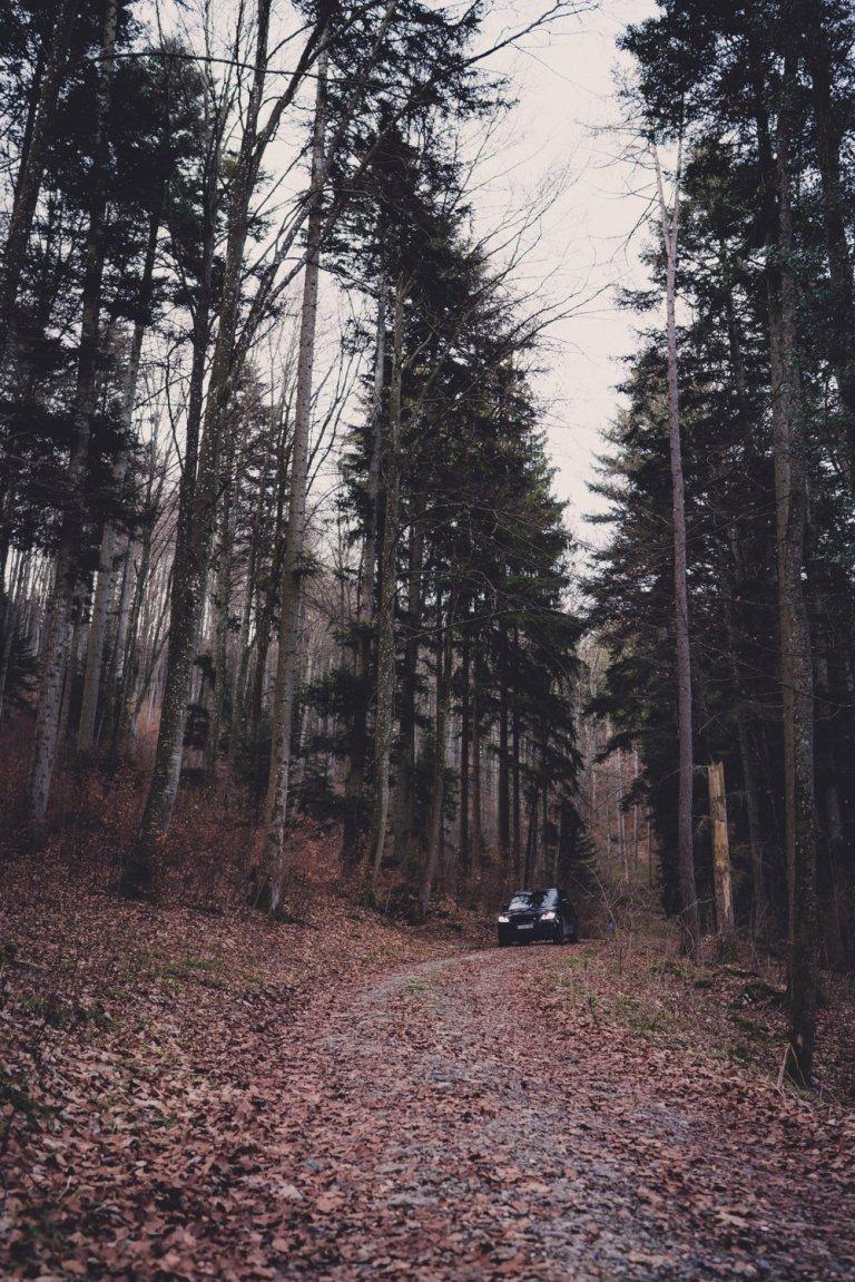 roadtrip doorheen duitsland