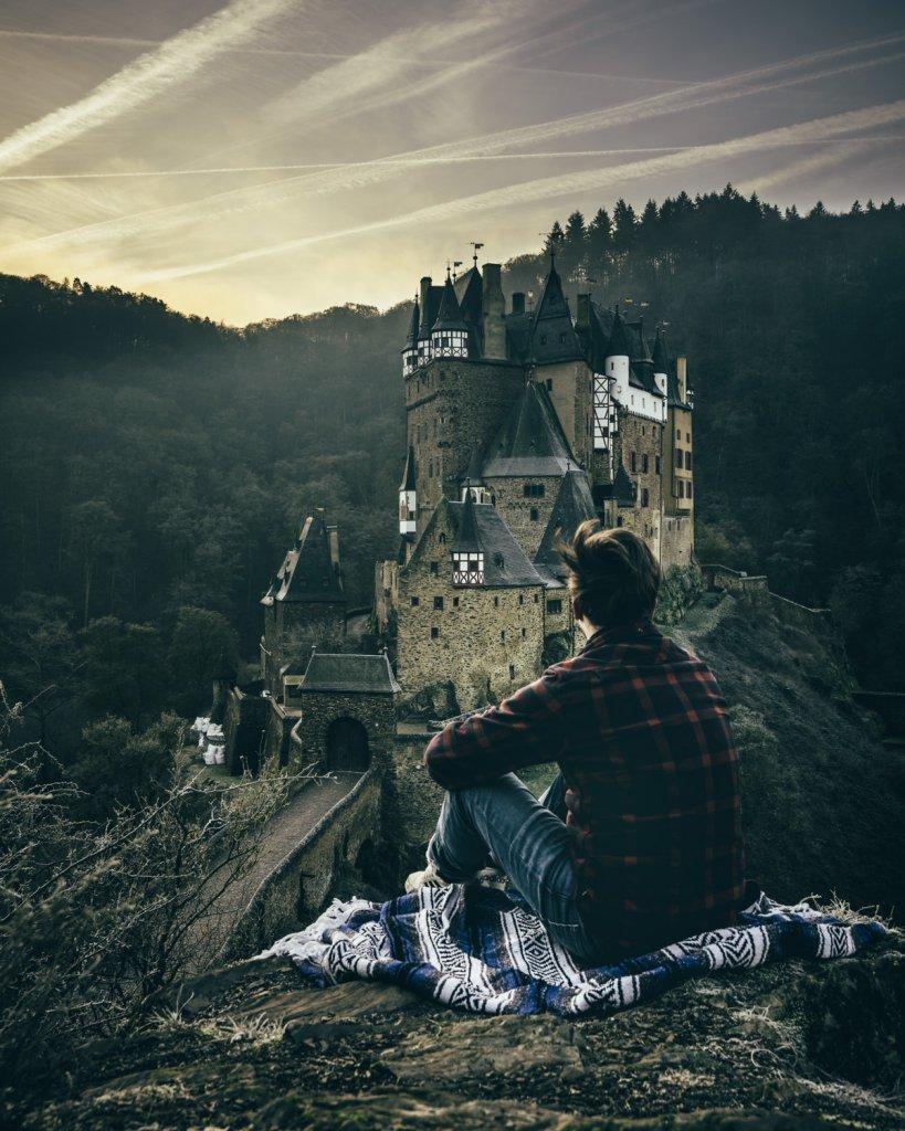 burg eltz mooiste kasteel duitsland