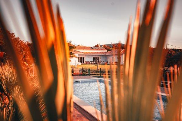 Op huwelijksreis in de Portugese Algarve