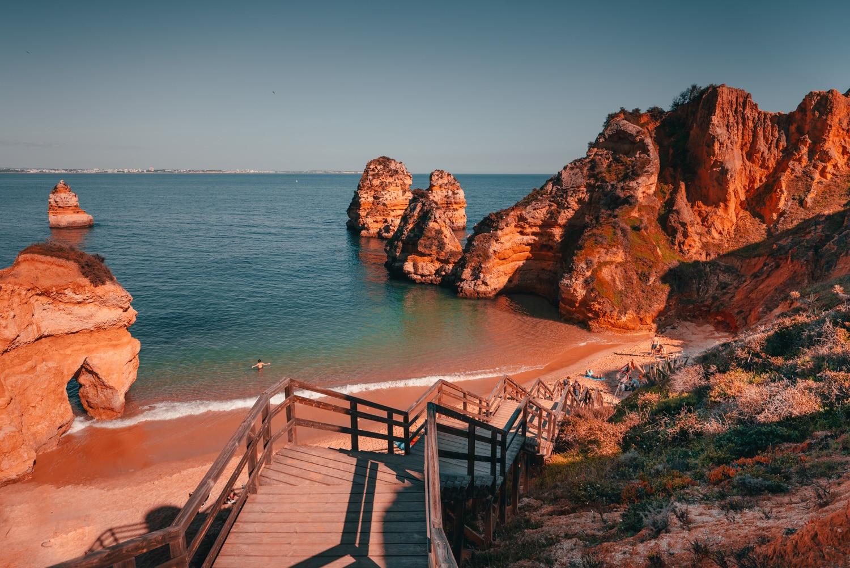 huwelijksreis plannen portugal