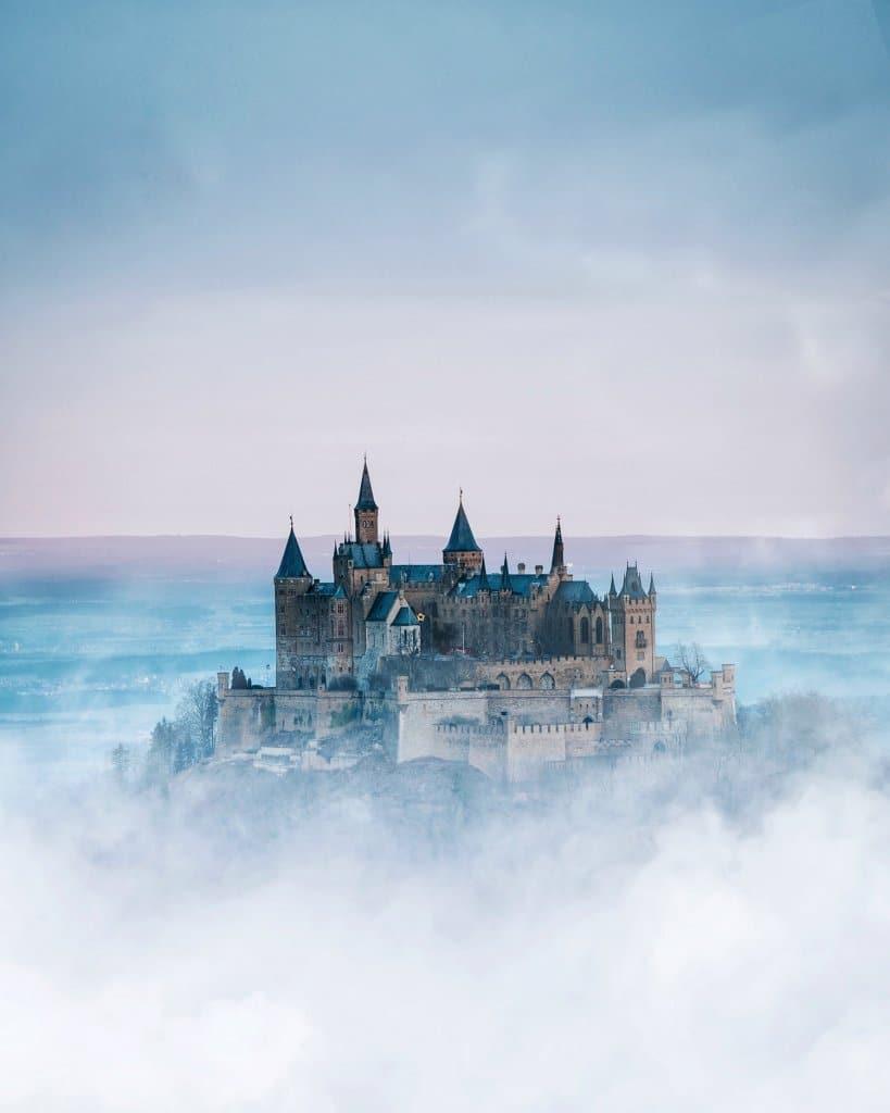 mooiste kastelen in duitsland