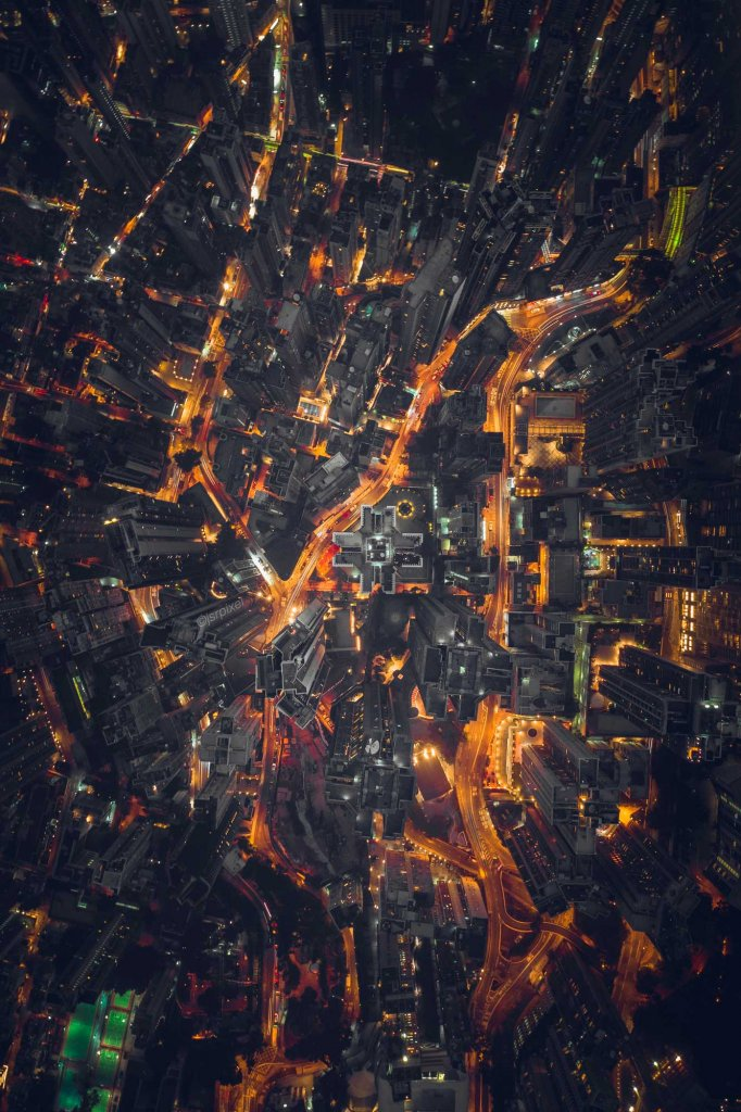 city trip naar hong kong plannen