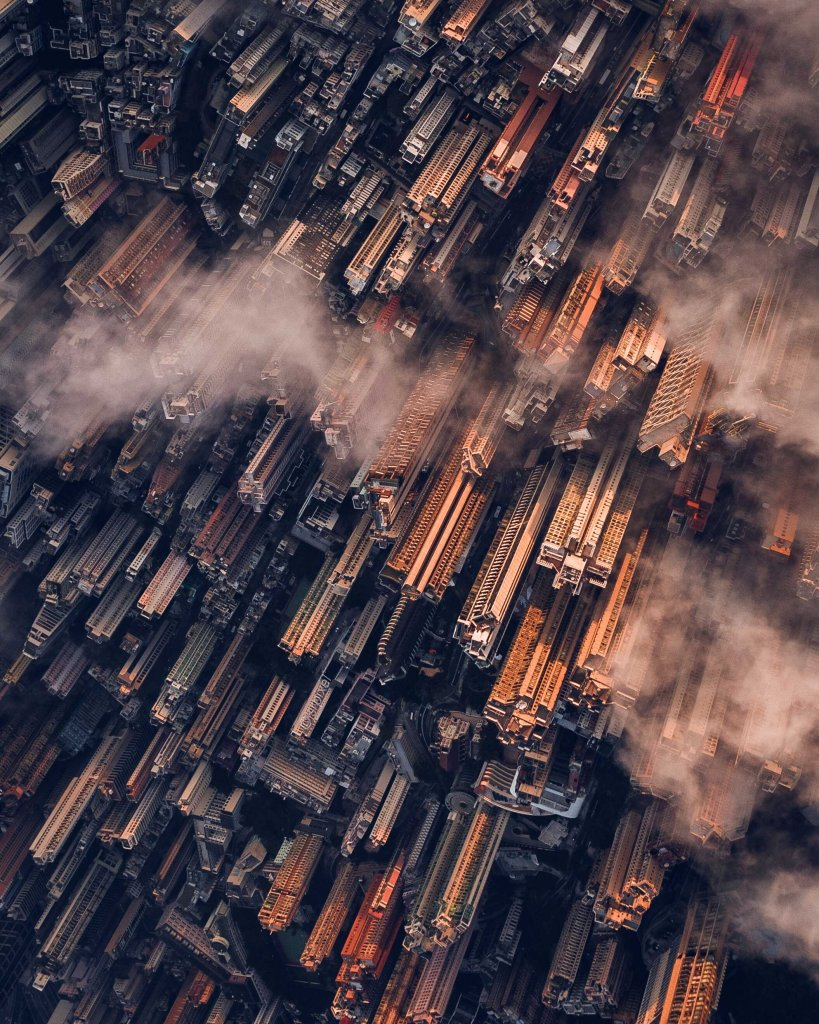 Remote werken in Hongkong, city of dreams