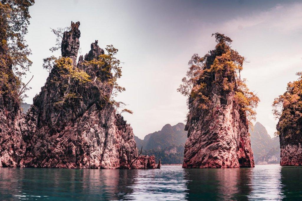 khao sok bezoeken thailand