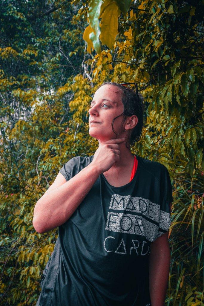thailand jungle hike