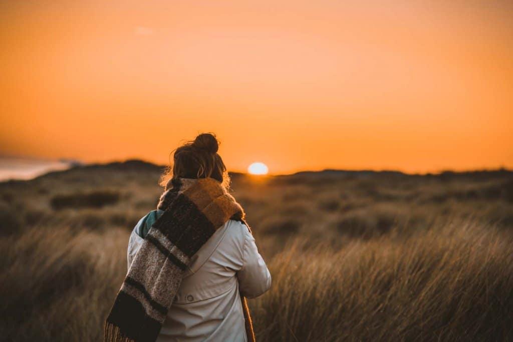 Wilde duinen en nostalgie in Bredene