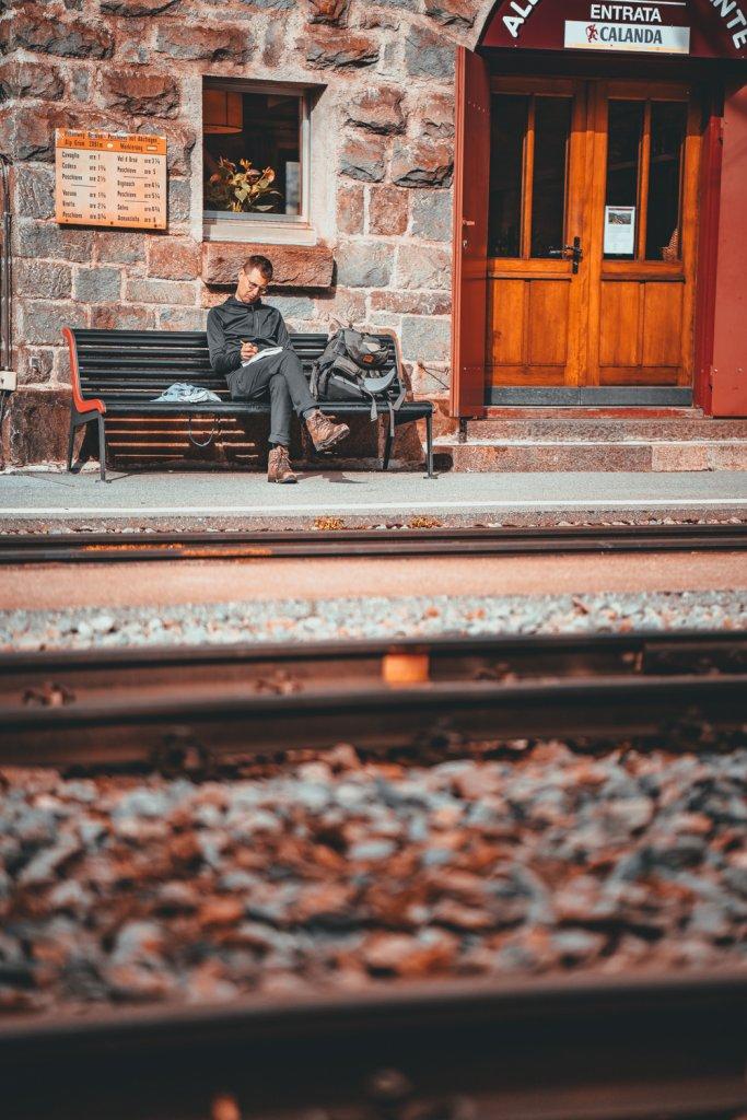 treinvakanties zwitserland