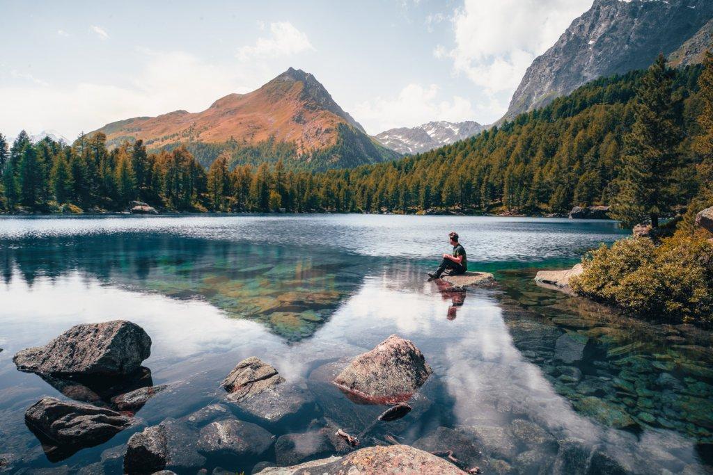 saoseo meer zwitserland