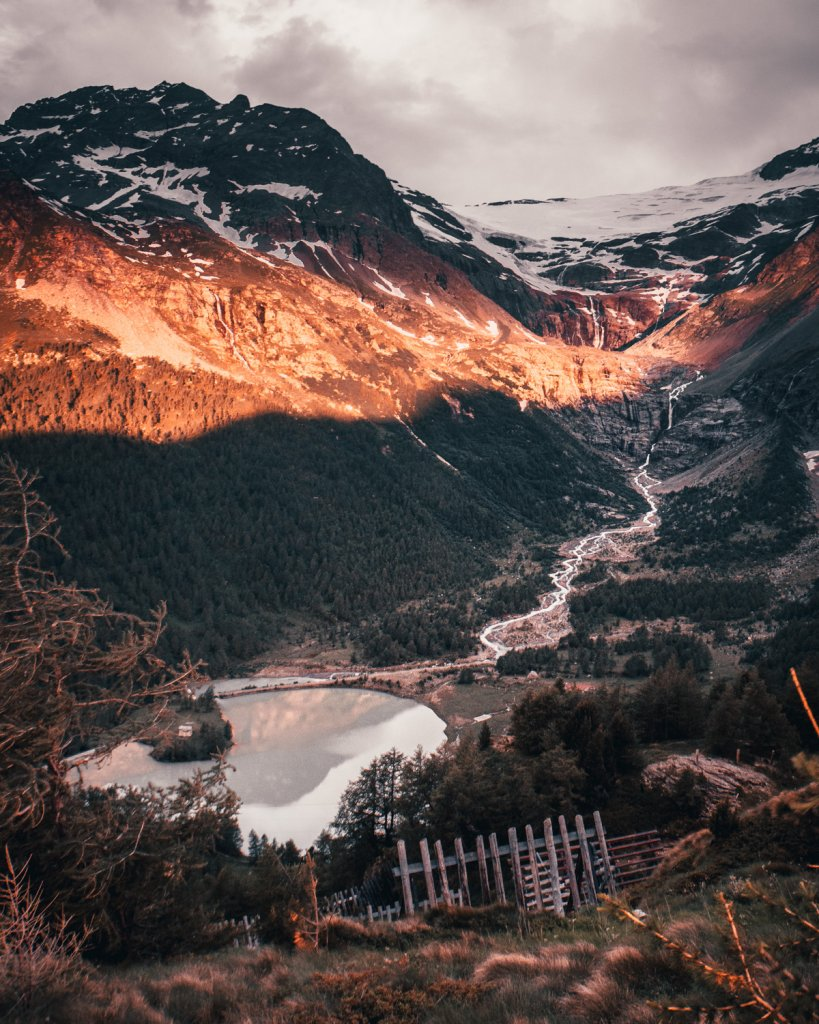 mooie wandelingen in zwitserland
