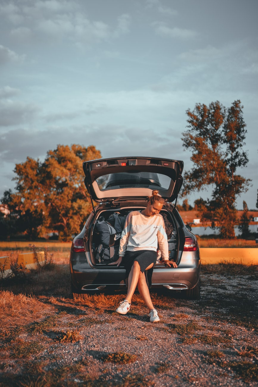 roadtrip naar tsjechie