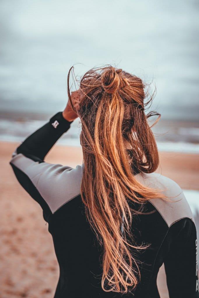de haan leren surfen