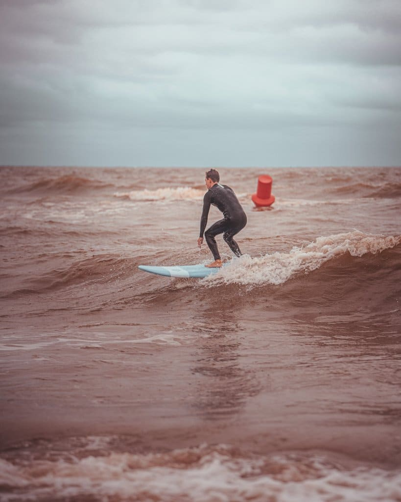 waar surfen belgische kust wenduine