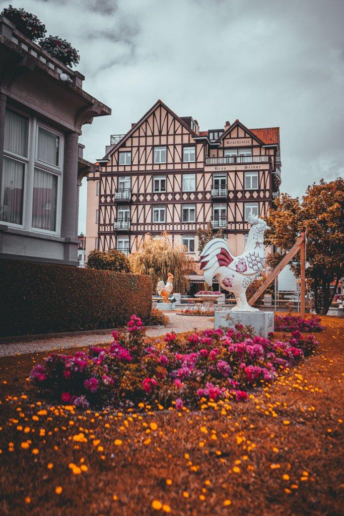 familie weekend belgische kust de haan