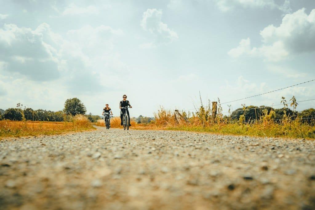 fietstocht noordrijn-westfalen