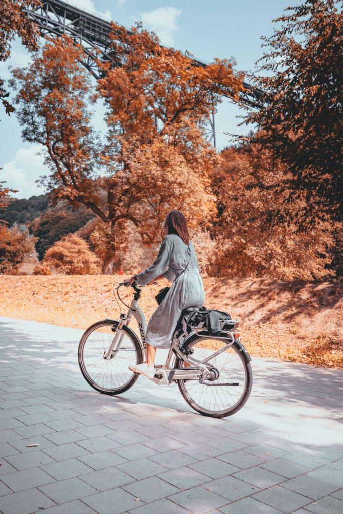 fietsen in noordrijn-westfalen