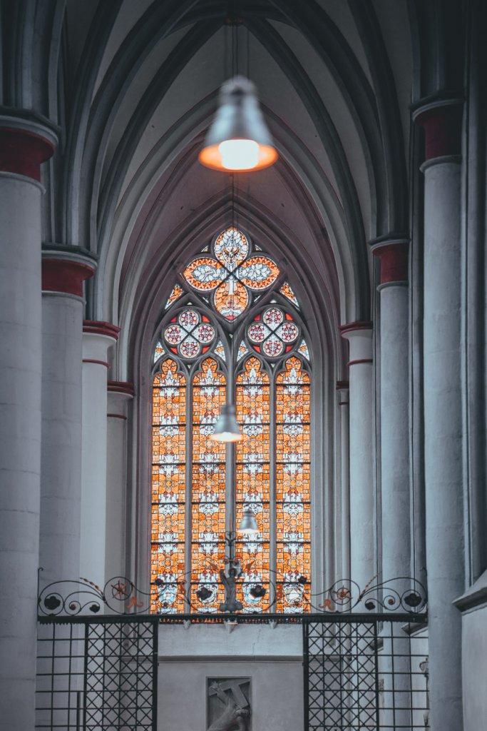 noordrijn-westfalen altenberg kathedraal