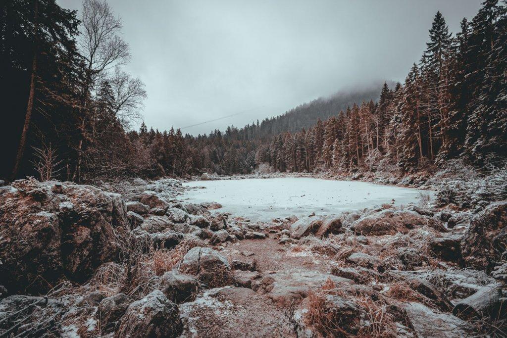 mooiste bergmeer 2019