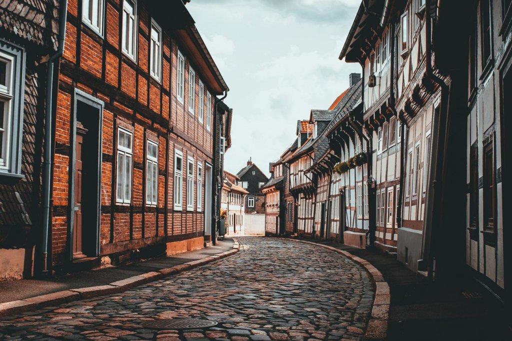 Goslar: een Pittoresk plekje vol Duitse Romantiek en Industriële pracht