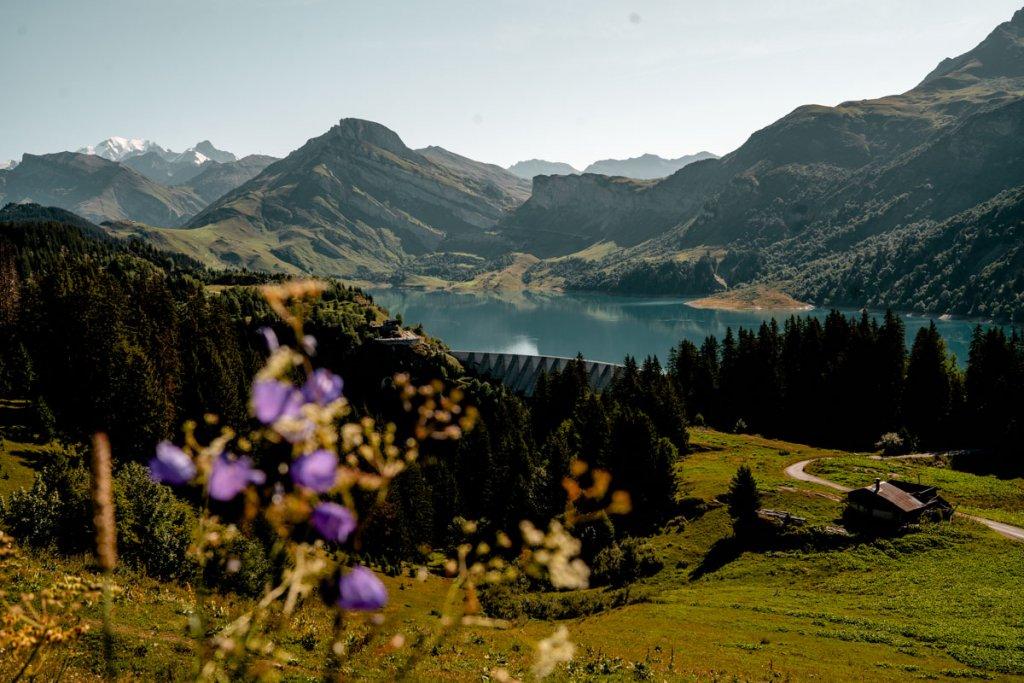 roadtrip frankrijk alpen