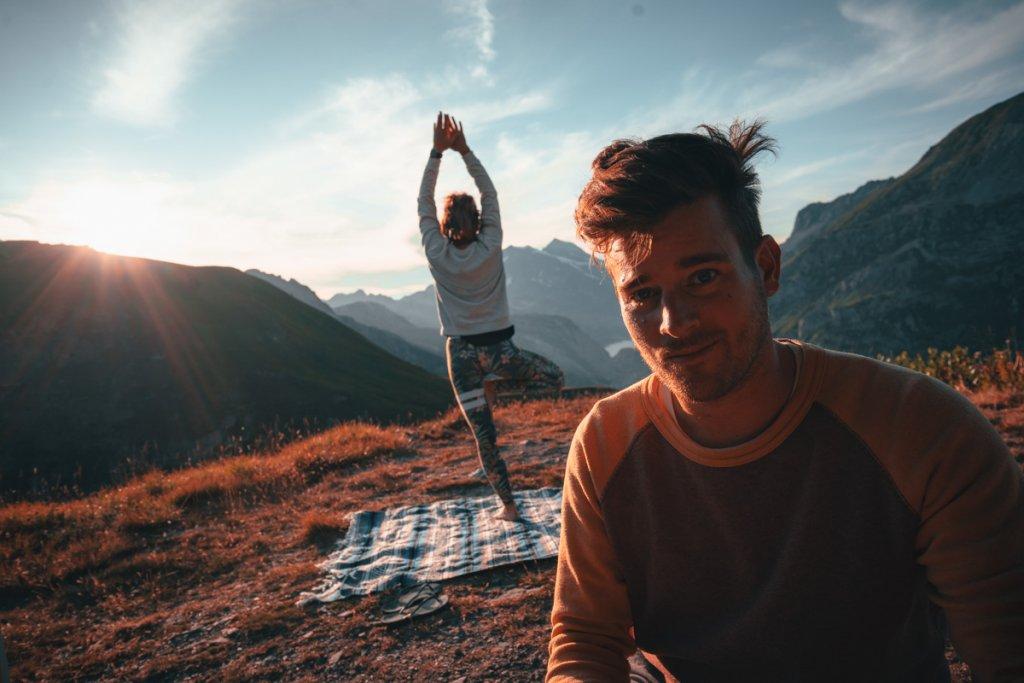 yoga retreat frankrijk