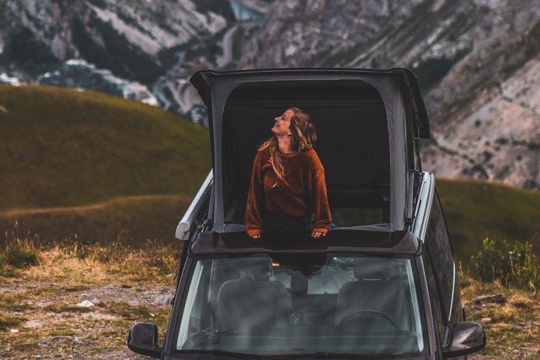 waar kamperen in frankrijk bergen