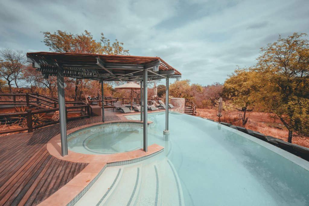 makalali private game resort