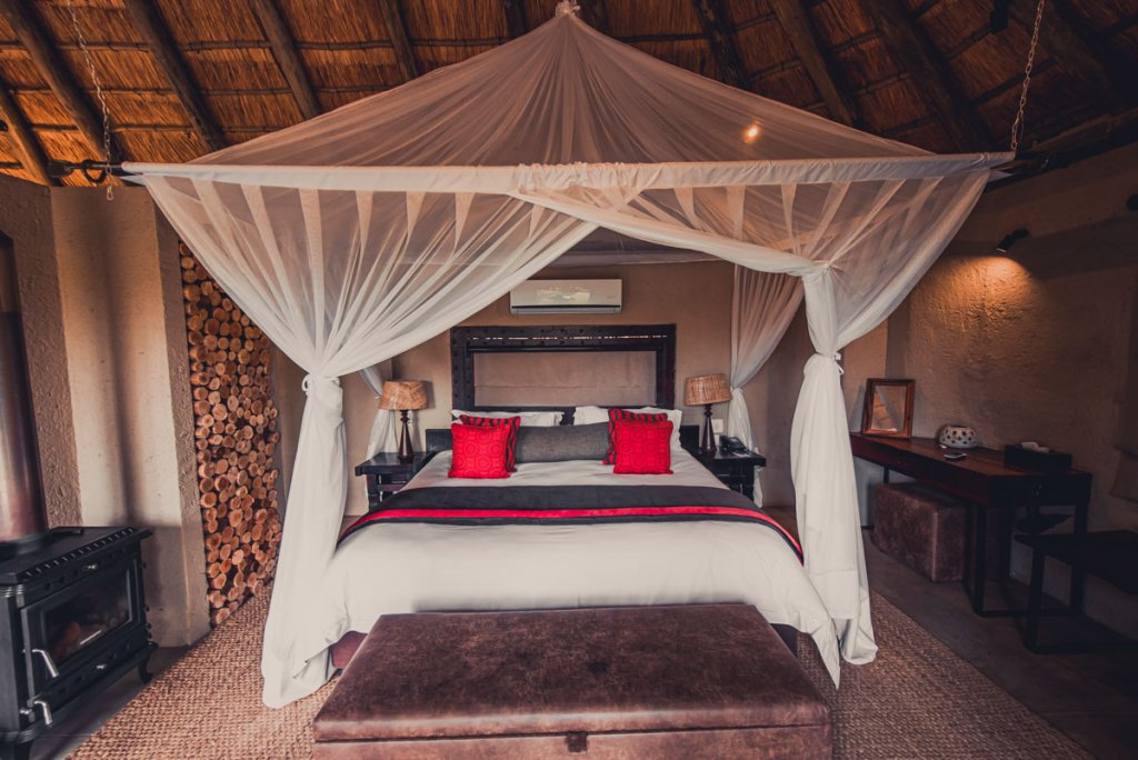 zuid afrika accomodatie hotel lodge