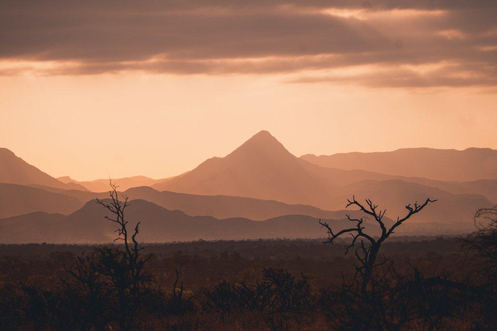 beste zonsondergang zuid afrika