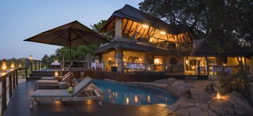 mooiste huwelijkreis zuid afrika