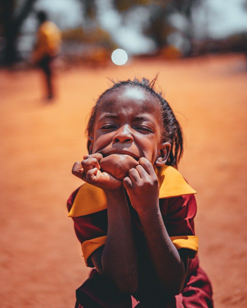 vrijwilligerswerk met kinderen zuid-afrika