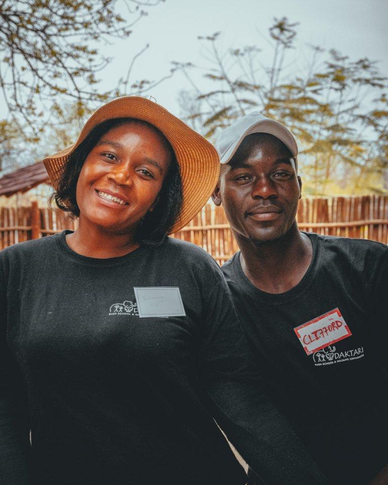 vrijwillig werken zuid afrika