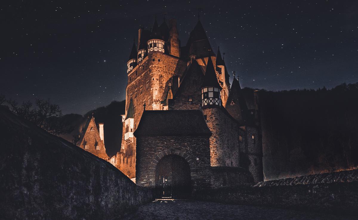 de mooiste kastelen van duitsland