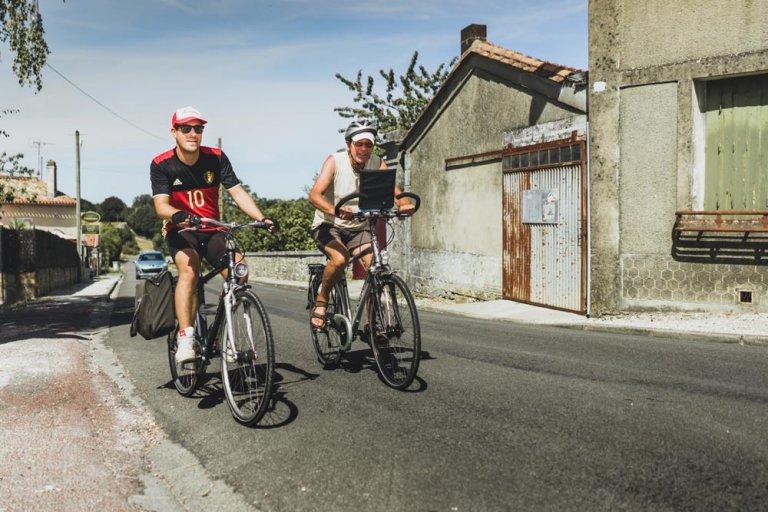 welke fietstocht in vlaanderen
