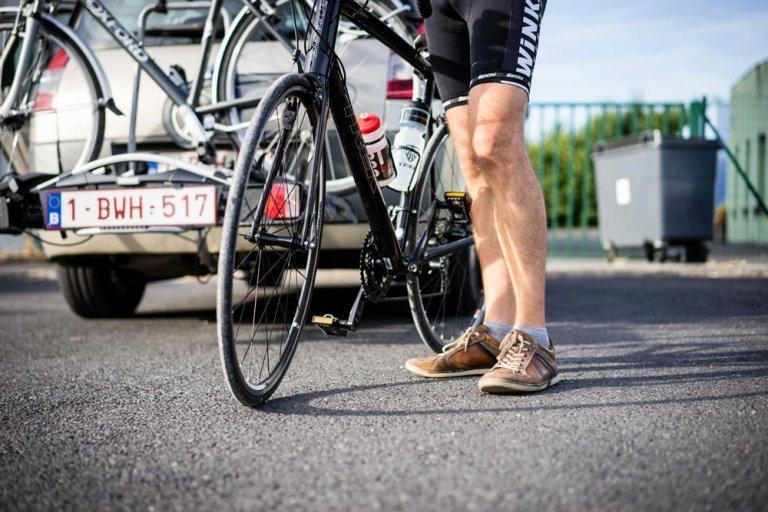 vlaams fietstochten