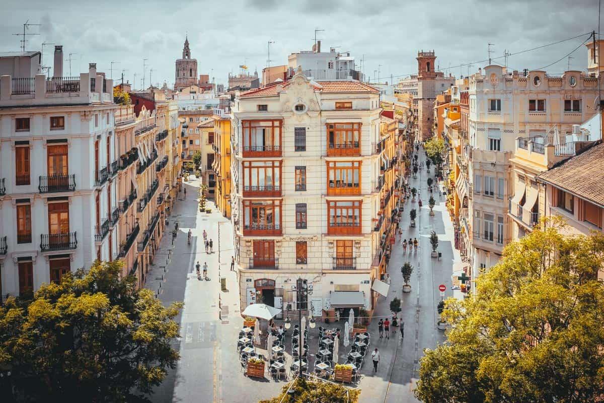 tips citytrip valencia