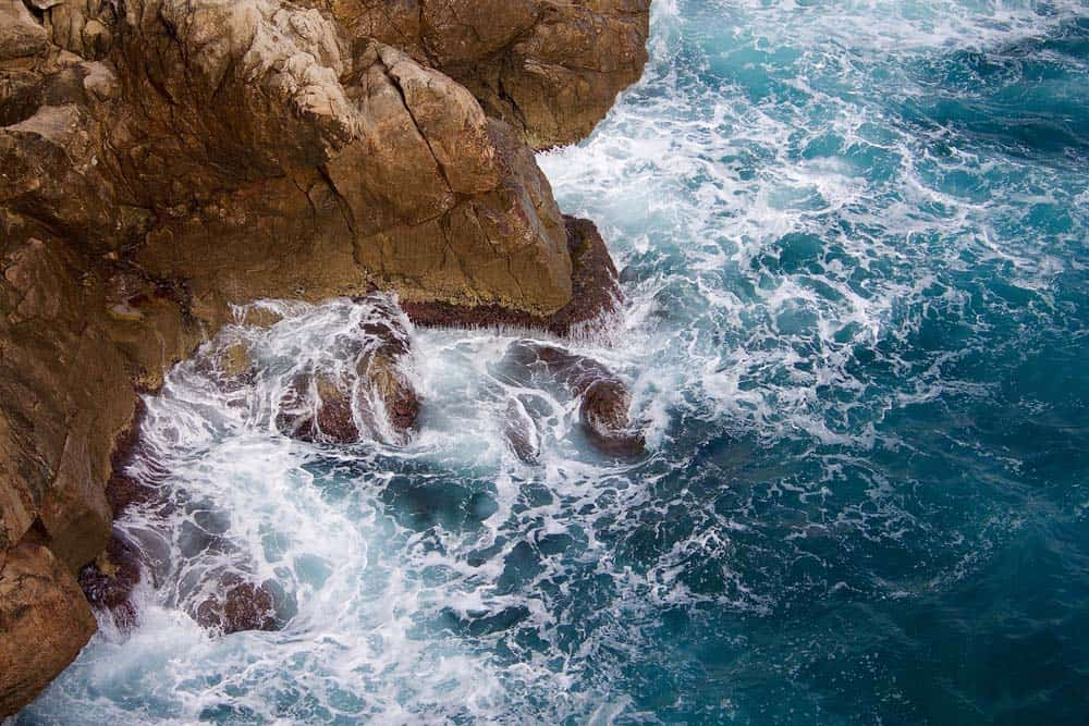 mooiste stranden van kroatie