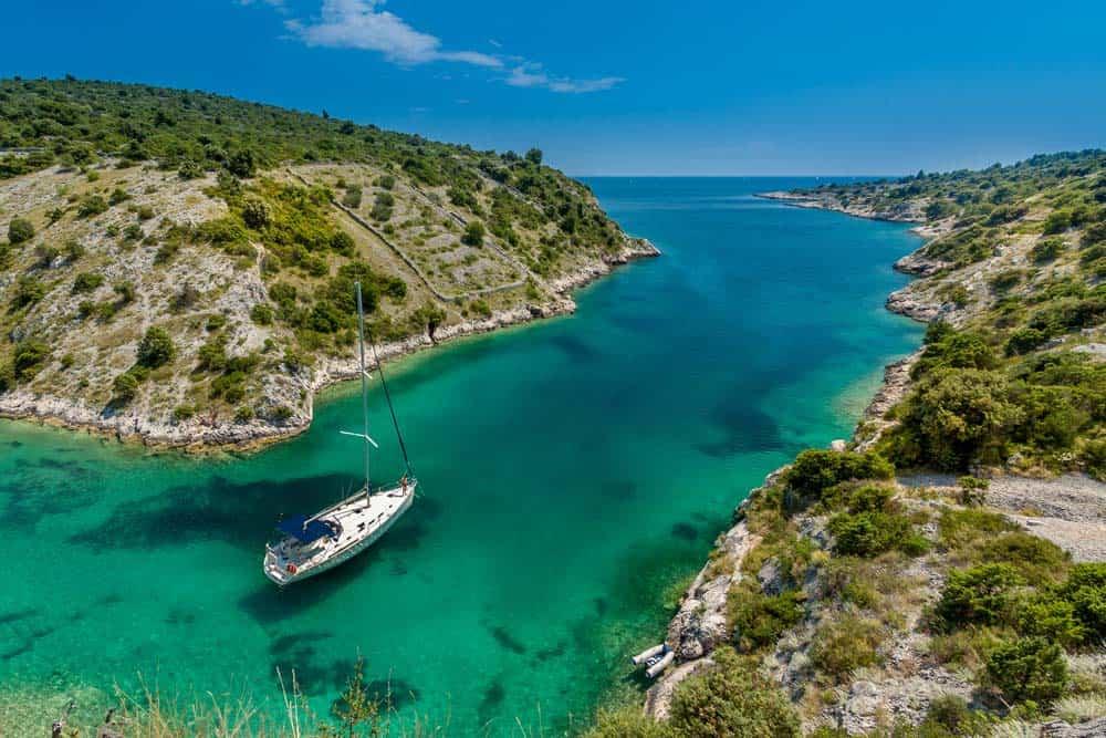 wat doen in kroatie