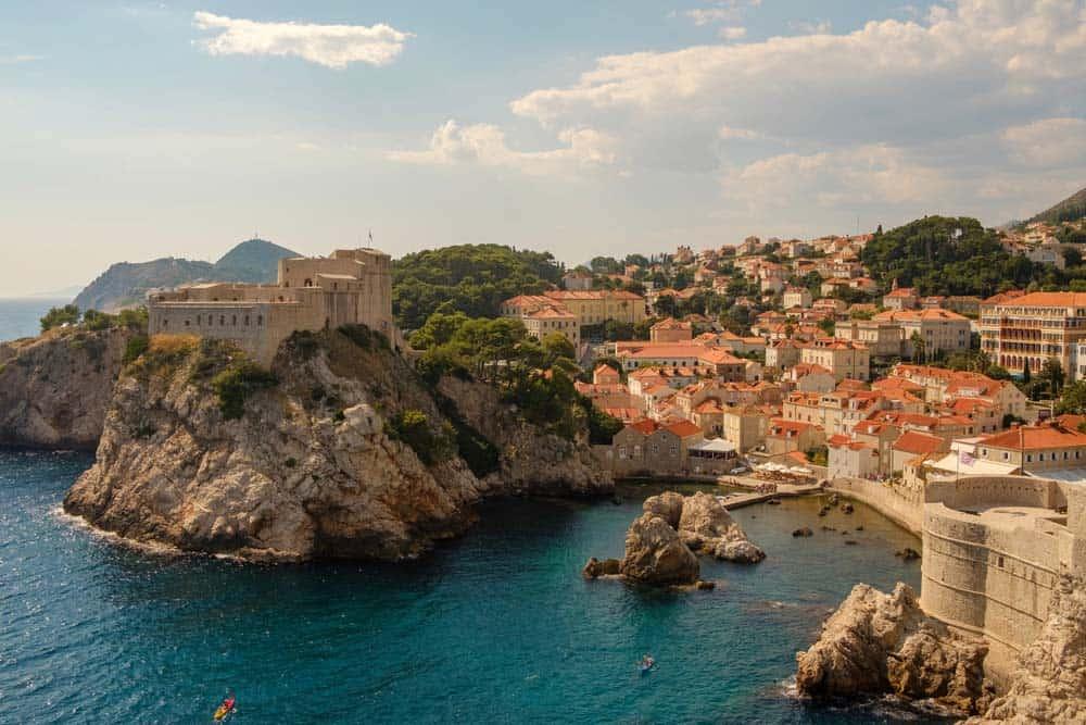 kroatie wat doen