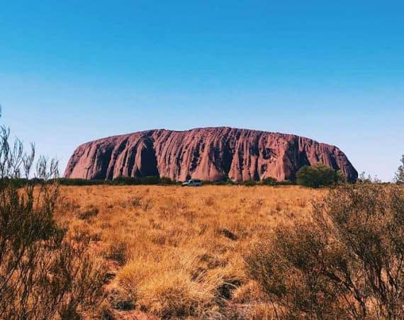 Singlereizen in Australie