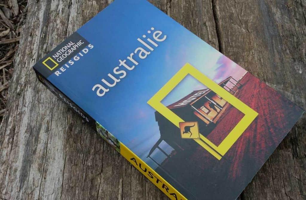 Australië: het oorspronkelijke plan en wat daar nog van overblijft