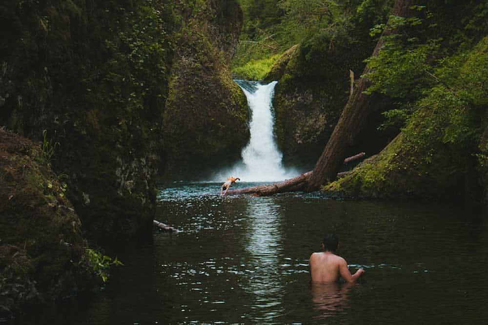 frankrijk zwemplekjes