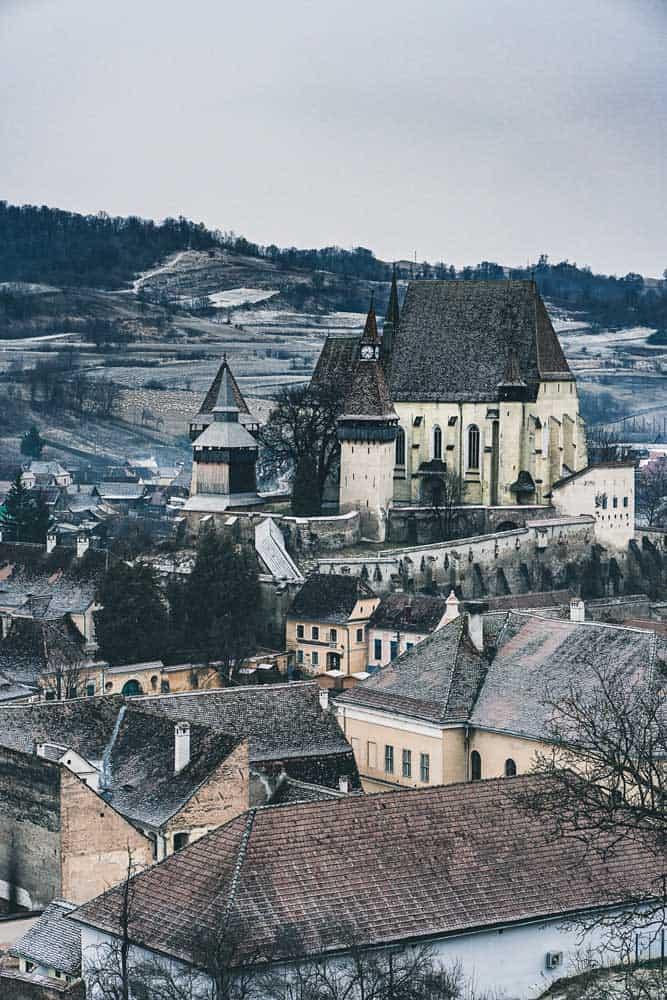 fotografie Transsylvanië Roemenië