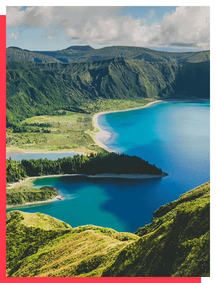 azoren boek goedkope vluchten
