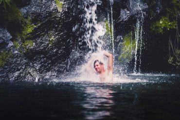 waterallen sao miguel azoren