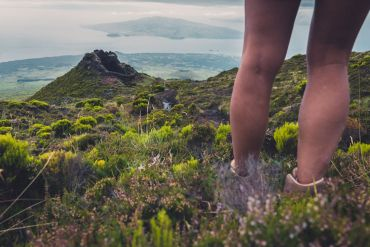 Azoren reis tips Pico berg beklimmen