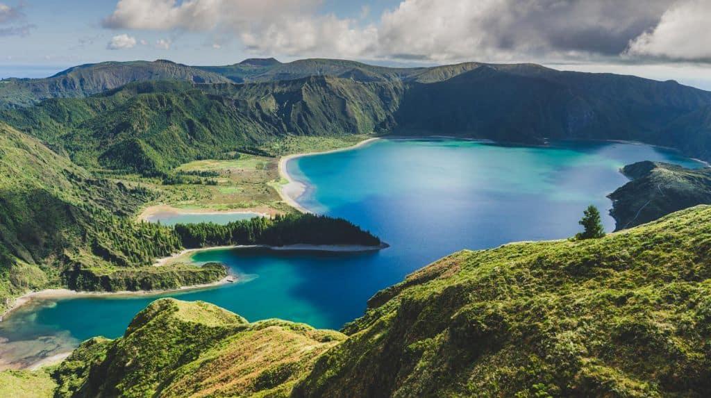 reisblog welke eilanden bezoeken op de azoren