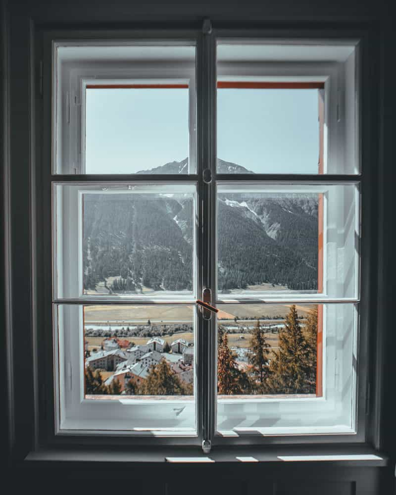 kunst zwitserland zuoz