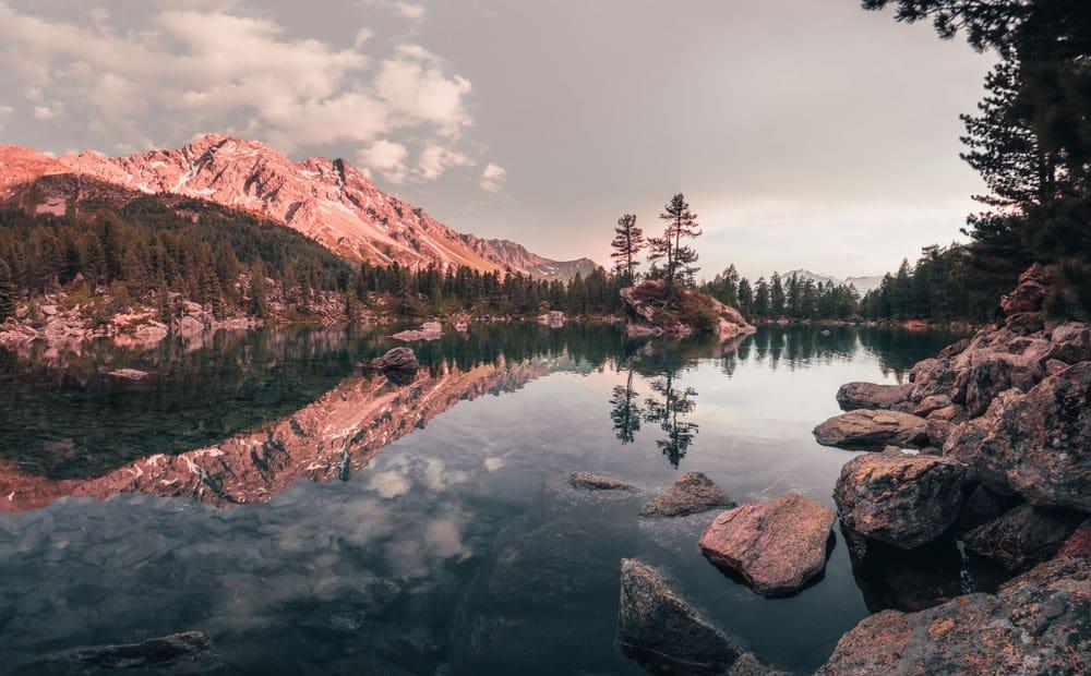 mooiste meer van zwitserland