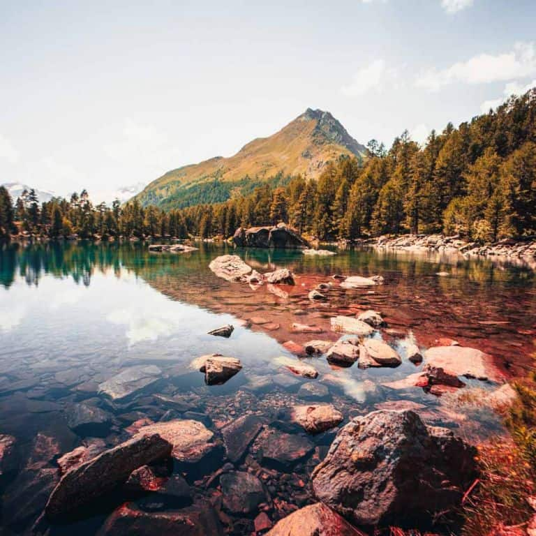 mooiste meer wandelen zwitserland